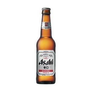 Asahi japanisches Bier