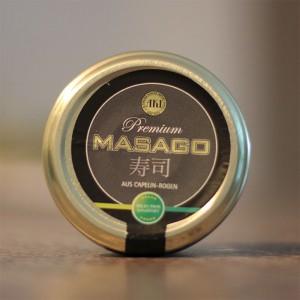 Masago Glas
