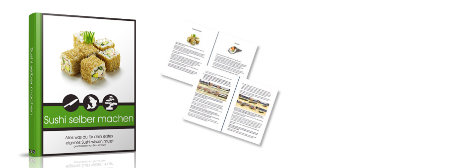 Sushi eBook für Kindle