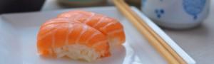 Kann man Sushi im Sommer essen
