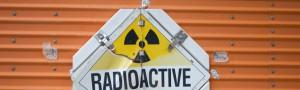 Radioaktive Belastung bei Sushi