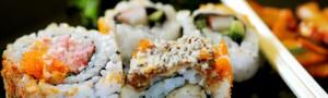 Sushi fuer Fortgeschrittene